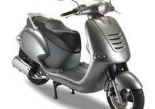 Kymco Yup 250