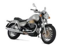 Moto Guzzi California Aluminium