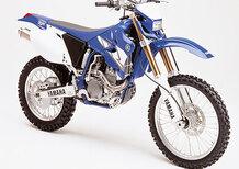 Yamaha WR 450 F (2004)