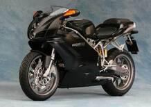 Ducati 749 Dark (2003 - 07)