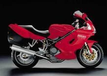 Ducati ST4 S (2004 - 05)