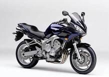 Yamaha FZS 600 Fazer (2003 - 04)