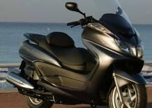 Yamaha Majesty 400 (2004 - 08)