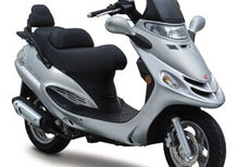 Kymco Dink 200 Classic (2004 - 06)