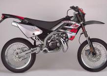 Gas Gas SM 50 (2004 - 07)