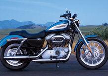 Harley-Davidson 1200 Sportster