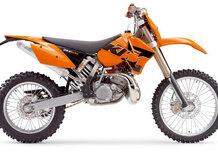 KTM EXC 200 (2005)