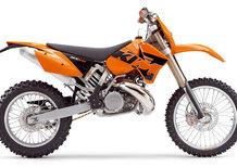 KTM EXC 300 (2005)