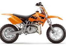 KTM Mini Adventure 50 (2005)