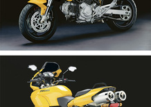 Ducati Multistrada 620 (2005 - 07)