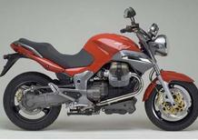 Moto Guzzi Breva V 1100 i.e.