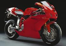Ducati 999 R (2005 - 06)