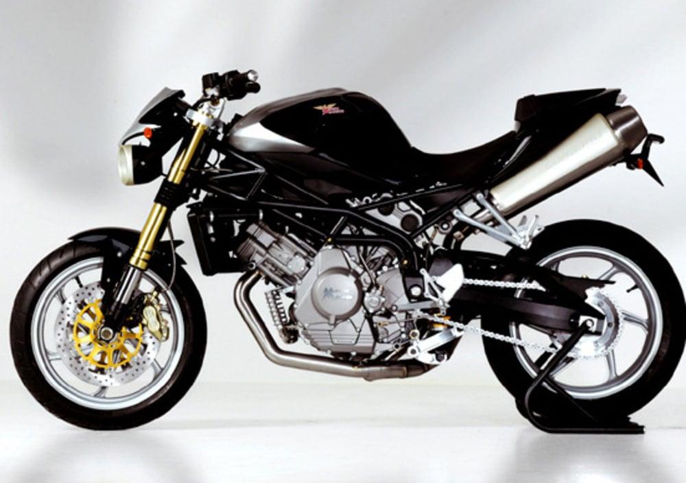 moto morini corsaro 1200 2005 11 prezzo e scheda. Black Bedroom Furniture Sets. Home Design Ideas
