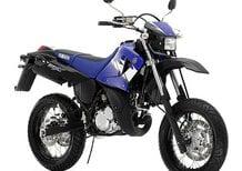 Yamaha DT 125 X (2004 - 06)