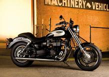 Triumph Speedmaster (2005 - 10)