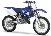 Yamaha YZ 125 (2005)