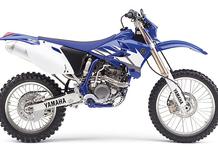 Yamaha WR 250 F (2005)