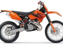KTM EXC 300 (2006)