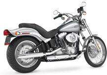 Harley-Davidson 1340 Softail
