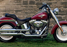 Harley-Davidson Fat Boy 1450