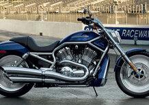 Harley-Davidson 1130 V-ROD - VRSCA