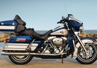 Harley-Davidson Electra Glide Ultra Classic 1450