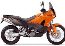 KTM 990 Adventure (2006 - 08)