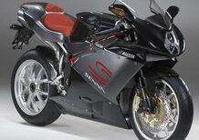MV Agusta F4 1000 Senna (2006 - 07)