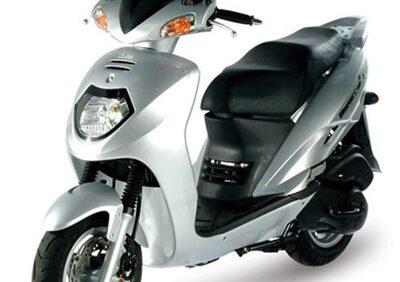 Sym Euro MX 150