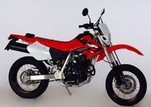 Honda XR 400 SM A.E. Dall'Ara