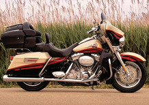 Harley-Davidson FLHTCUSE Screamin' Eagle Ultra Classic Electra Glide
