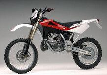 Husqvarna WR 125 (2007)