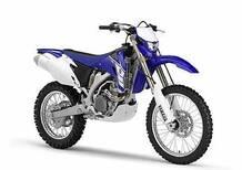 Yamaha WR 450 F (2007)