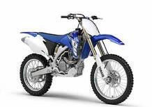 Yamaha YZ 250 F (2007)
