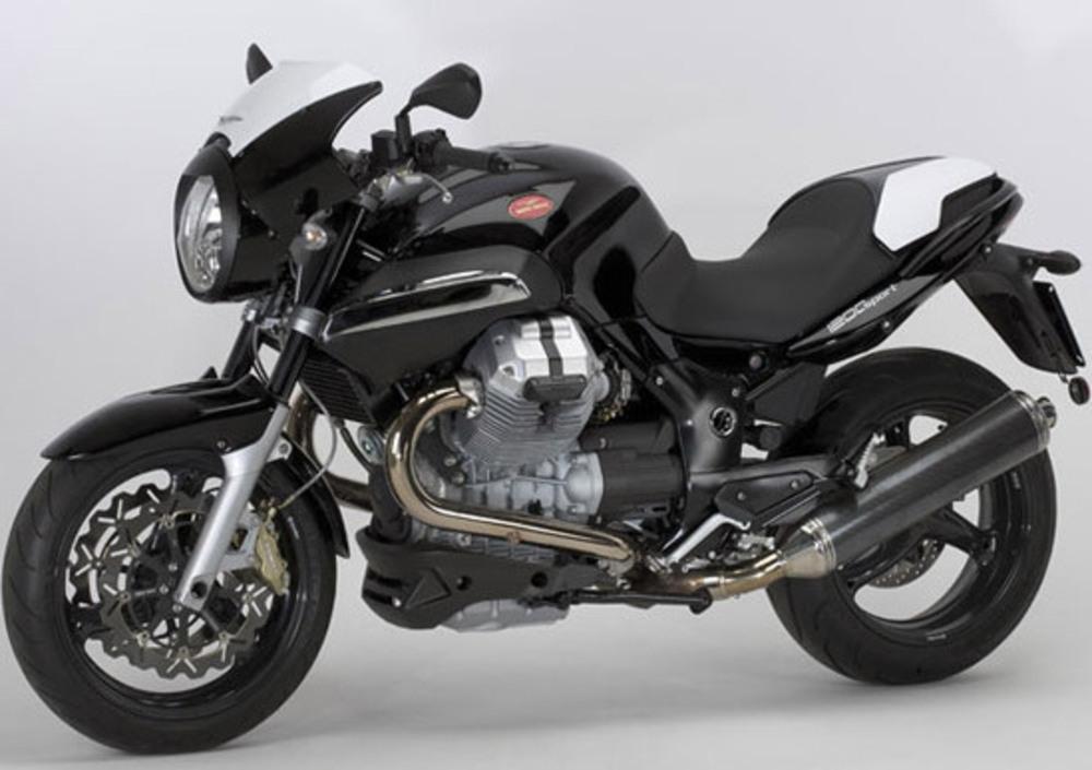 Moto Guzzi Sport 1200 (2006 - 08)