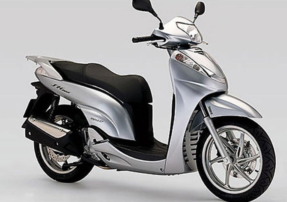 Honda Sh 300 I 2006 10 Prezzo E Scheda Tecnica Motoit