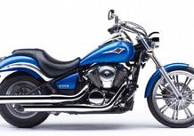 Kawasaki VN 900 Custom (2006 - 09)