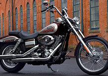 Harley-Davidson FXDWG Dyna Wide Glide (2007)