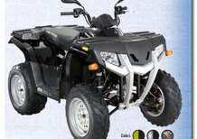 Polaris Hawkeye 300E
