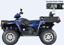 Polaris Sportsman X2 800EFI