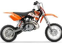 KTM SX 50 (2008)