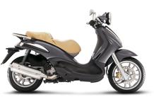 Piaggio Beverly Cruiser 250