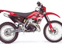 Gas Gas EC 250 Hobby (2008)