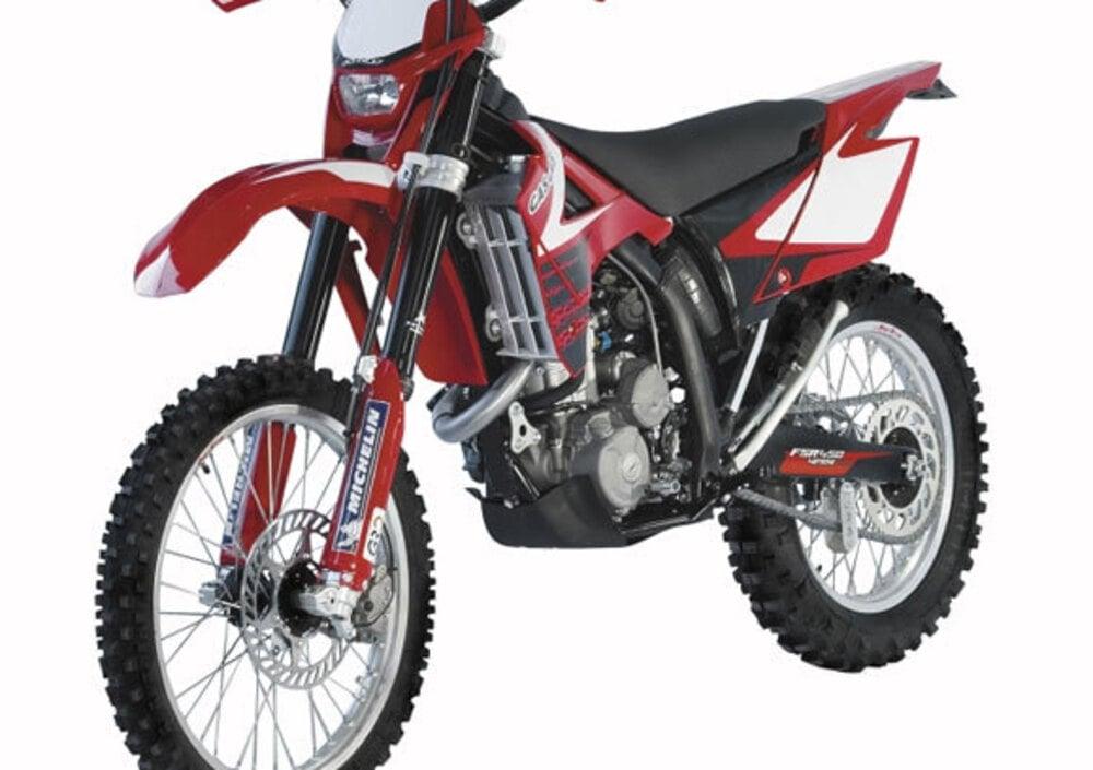 Gas Gas FSR 450
