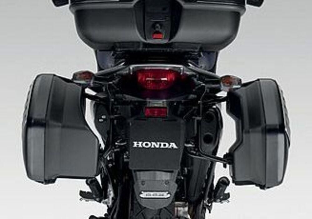 Honda Transalp XL 700 V ABS (2007 - 2013) (5)