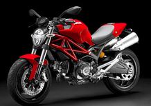 Ducati Monster 696 (2008 - 13)