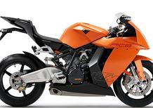 KTM 1190 RC8 (2008 - 09)