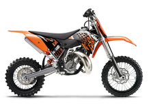 KTM SX 65 (2009)