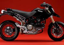 Ducati Hypermotard 1100 S (2007 - 09)