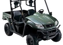 Kymco UXV 500i (2008 - 14)